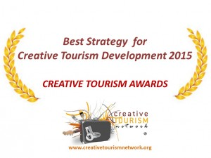 The Îles de la Madeleine : Winners of the Creative Tourism Awards - an international contest