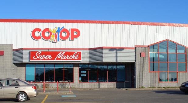 Gas Stations Near Me >> IGA Coop de Havre-aux-Maisons - Food - ServicesMagdalen Islands