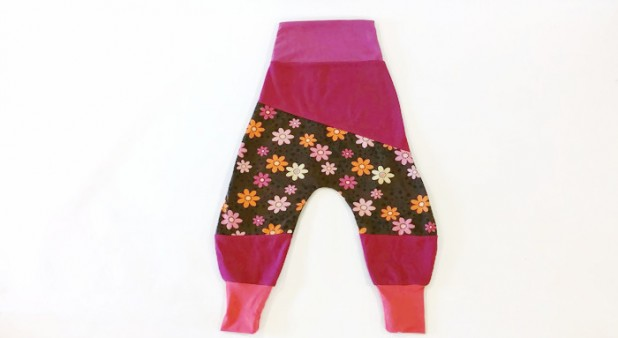 Sarouel pants 1 to 5 years old