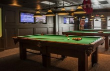 Dooly's Bar et Billard