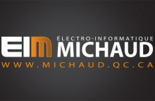 Électro Informatique Michaud