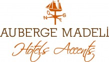 Hôtels Accents - Auberge Madeli - Logo