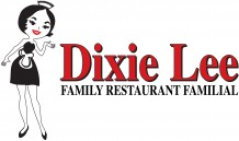 Dixie Lee - Logo