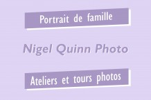 Nigel Quinn Photo - Logo