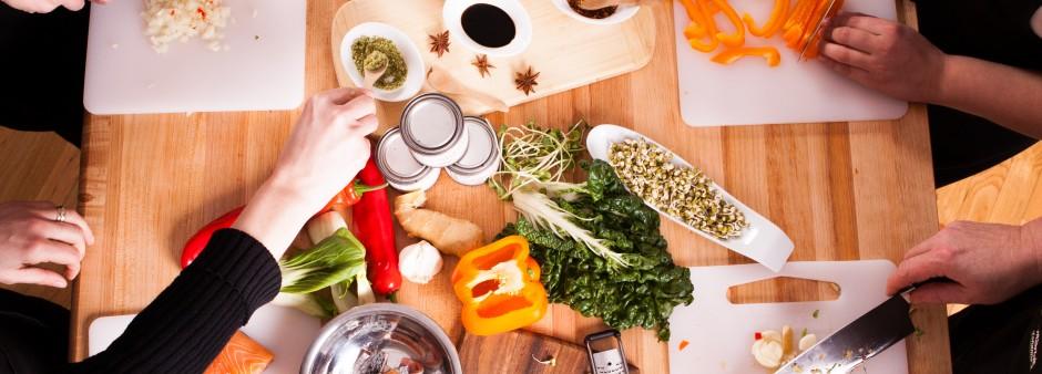 Culinary Workshops - Îles de la Madeleine