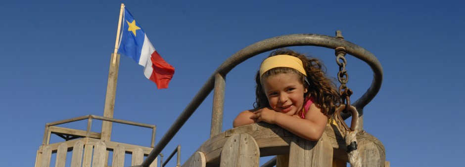 Acadian Culture of the Îles de la Madeleine