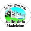 Logo Bon Goût frais des Îles de la Madeleine