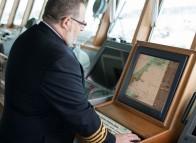Capitaine Bernard Langford
