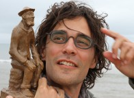 Nicolas Landry, storyteller
