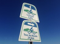 Circuits CTMA - Îles de la Madeleine