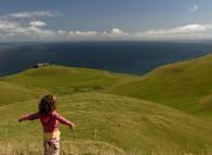 Randonnée aux Îles de la Madeleine