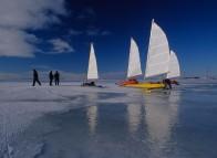 Char à glace