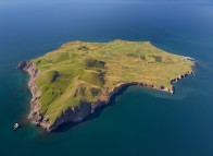 Entry Island - Magdalen Islands
