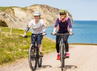 Cycling - Magdalen Islands